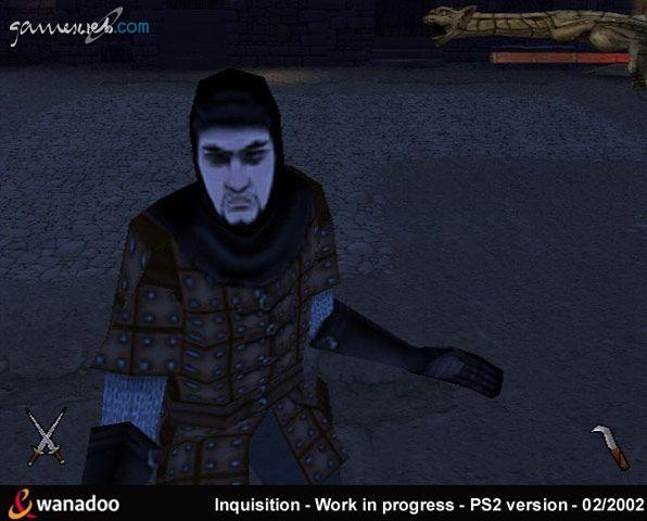 Inquisition  Archiv - Screenshots - Bild 19