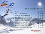 Winterspiele 2002 - Screenshots - Bild 10