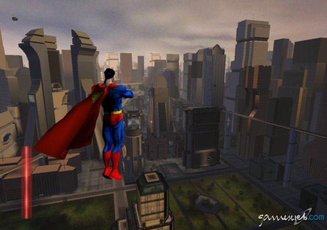 Superman  Archiv - Screenshots - Bild 9