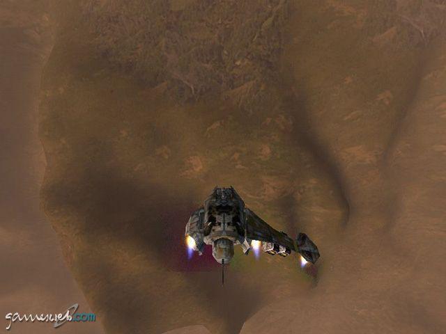 Echelon - Screenshots - Bild 17