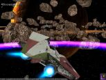 Star Wars Jedi Starfighter  Archiv - Screenshots - Bild 23