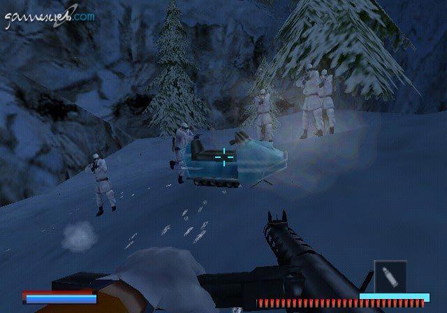 No one lives forever - Screenshots - Bild 10