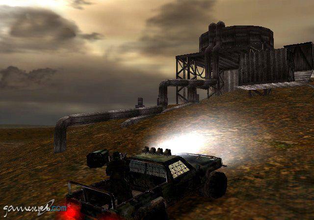 Reign of Fire  Archiv - Screenshots - Bild 22