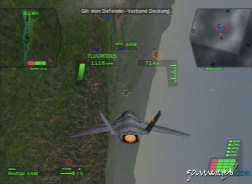 Dropship - Screenshots - Bild 4