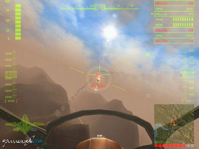 Echelon - Screenshots - Bild 7