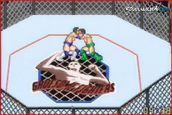 Fire Pro Wrestling - Screenshots - Bild 6
