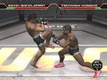 UFC: Throwdown  Archiv - Screenshots - Bild 2