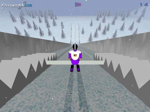 Winterspiele 2002 - Screenshots - Bild 14