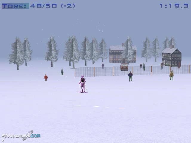 Winterspiele 2002 - Screenshots - Bild 12