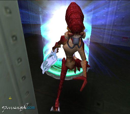 Men in Black 2: Alien Escape  Archiv - Screenshots - Bild 13