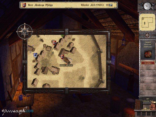 Die Gilde - Screenshots - Bild 7