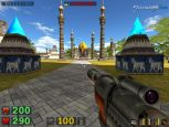 Serious Sam: The Second Encounter - Screenshots - Bild 8