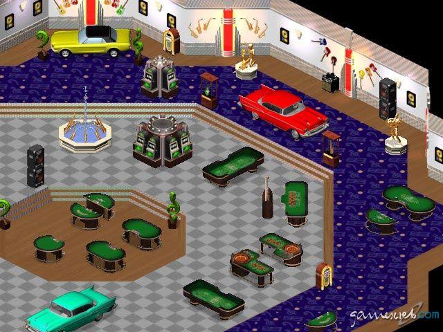 Hoyle: Casino Empire  Archiv - Screenshots - Bild 5