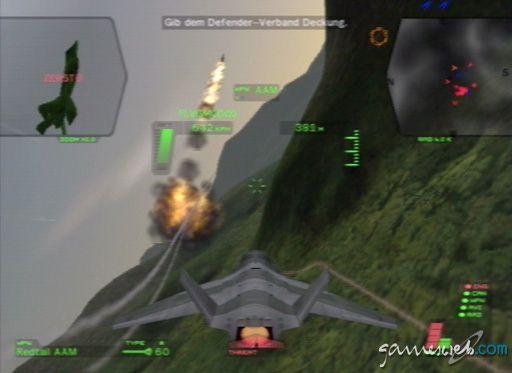 Dropship - Screenshots - Bild 6