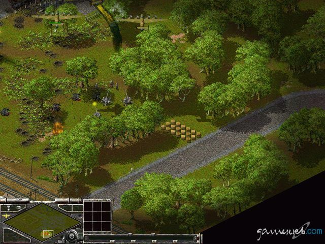 Total War II - Screenshots - Bild 10