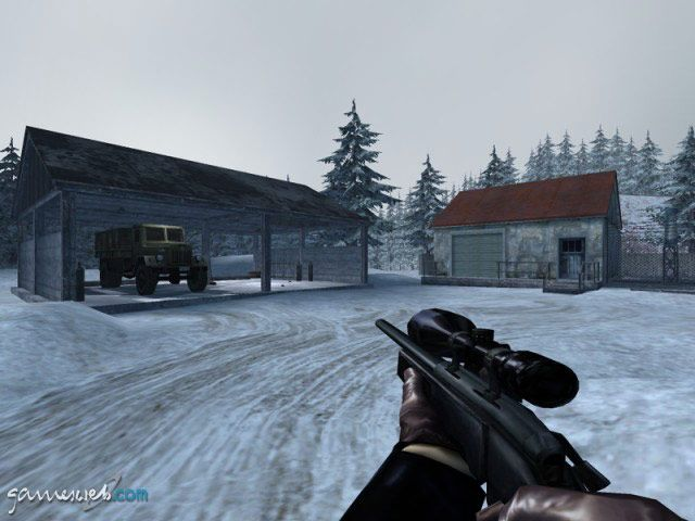 No one lives forever 2  Archiv - Screenshots - Bild 15