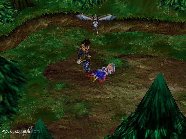 Grandia 2 - Screenshots - Bild 15