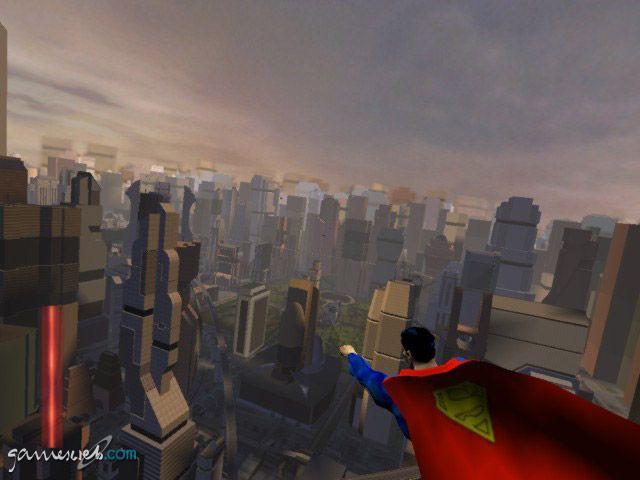 Superman  Archiv - Screenshots - Bild 11