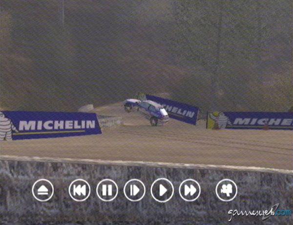 Rallisport Challenge - Screenshots - Bild 13