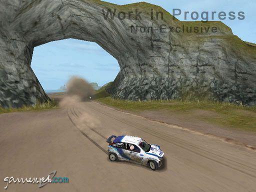 Rally Championship  Archiv - Screenshots - Bild 3