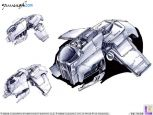 Star Wars Galactic Battlegrounds: Clone Campaigns  Archiv - Artworks - Bild 5