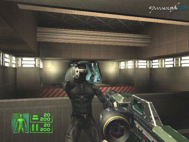 Mace Griffin Bounty Hunter  Archiv - Screenshots - Bild 37