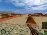 Qin Warriors  Archiv - Screenshots - Bild 4