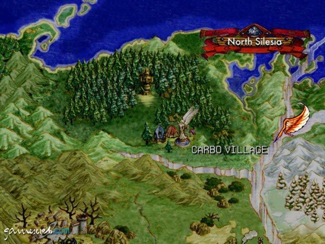 Grandia 2 - Screenshots - Bild 9