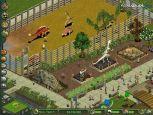 Zoo Tycoon: Dinosaur Digs  Archiv - Screenshots - Bild 7