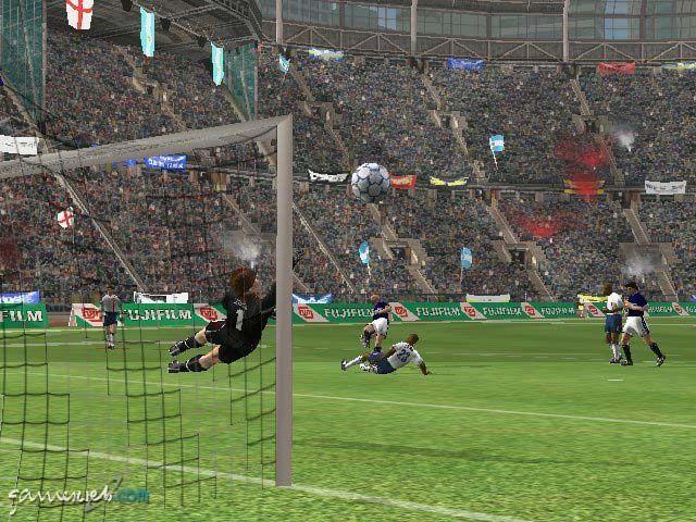 David Beckham Soccer  Archiv - Screenshots - Bild 12