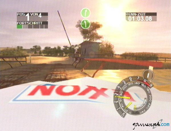 Rallisport Challenge - Screenshots - Bild 10