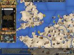 Europa Universalis II - Screenshots - Bild 4