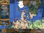 Europa Universalis II - Screenshots - Bild 7