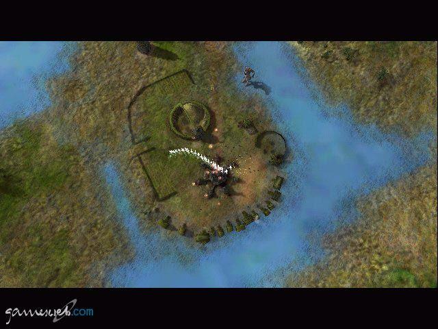 Black & White - Insel der Kreaturen - Screenshots - Bild 14311