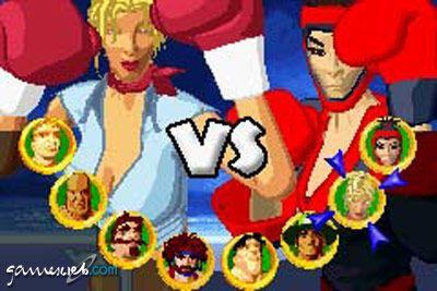 Boxing Fever - Screenshots - Bild 3