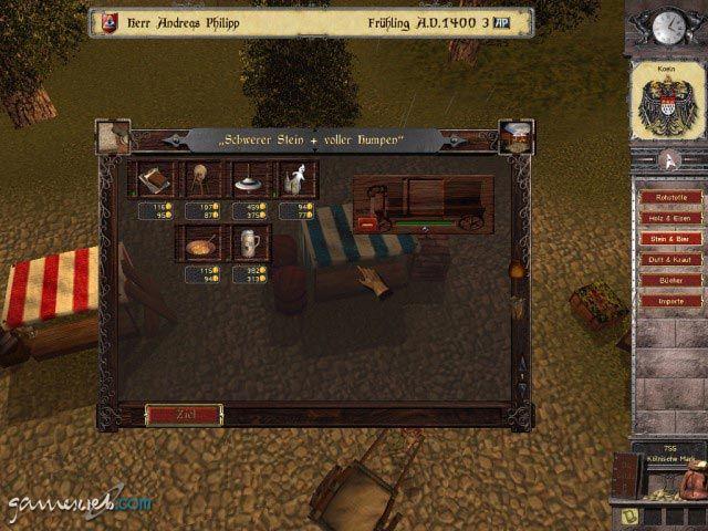 Die Gilde - Screenshots - Bild 2