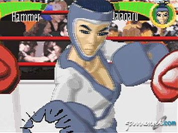 Boxing Fever - Screenshots - Bild 8