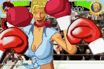Boxing Fever - Screenshots - Bild 16