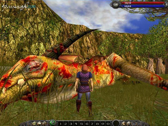 Asheron's Call 2  Archiv - Screenshots - Bild 34