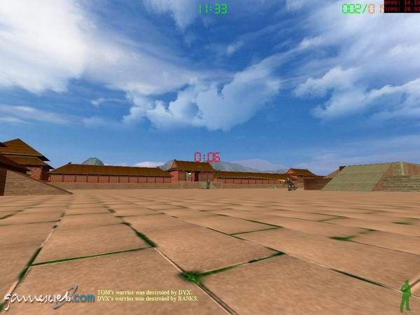 Qin Warriors  Archiv - Screenshots - Bild 16