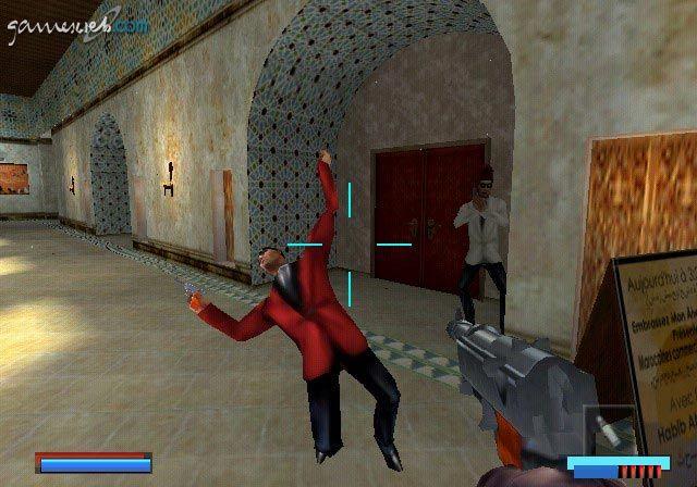 No one lives forever - Screenshots - Bild 9
