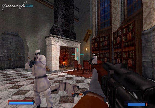 No one lives forever - Screenshots - Bild 7