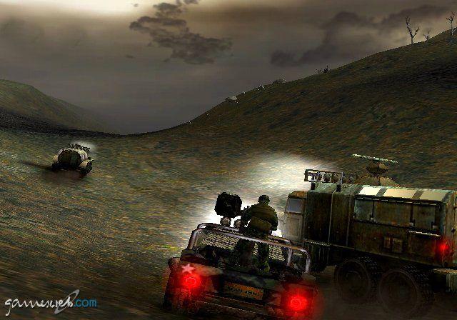 Reign of Fire  Archiv - Screenshots - Bild 23