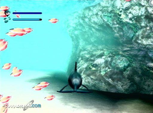 Ecco the Dolphin: Defender of the Future - Screenshots - Bild 12