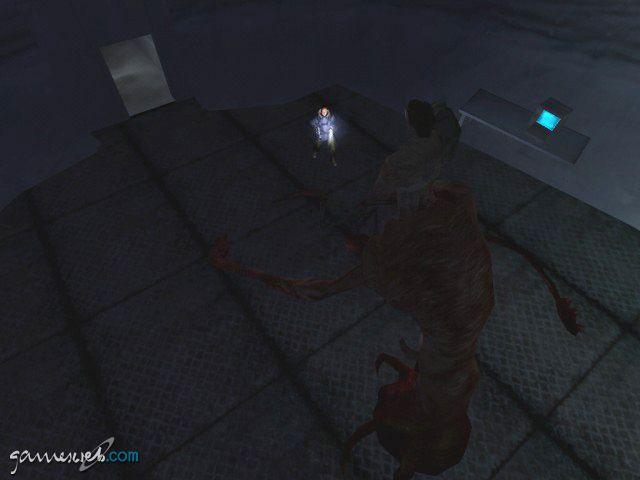 The Thing  Archiv - Screenshots - Bild 2