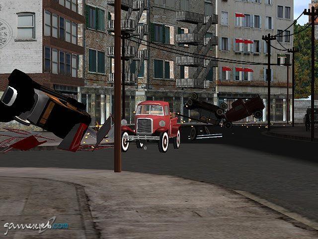 Chase  Archiv - Screenshots - Bild 14
