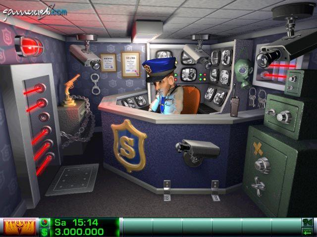 Airline Tycoon Evolution  Archiv - Screenshots - Bild 3