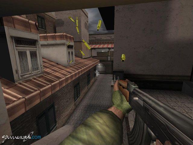 Tactical Ops  Archiv - Screenshots - Bild 6