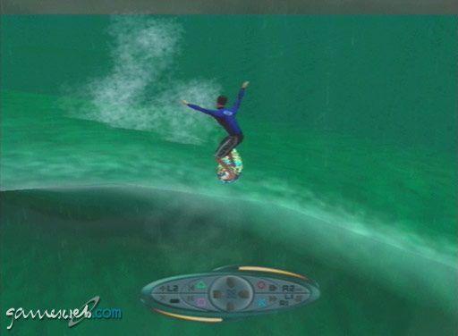 Sunny Garcia Surfing - Screenshots - Bild 18