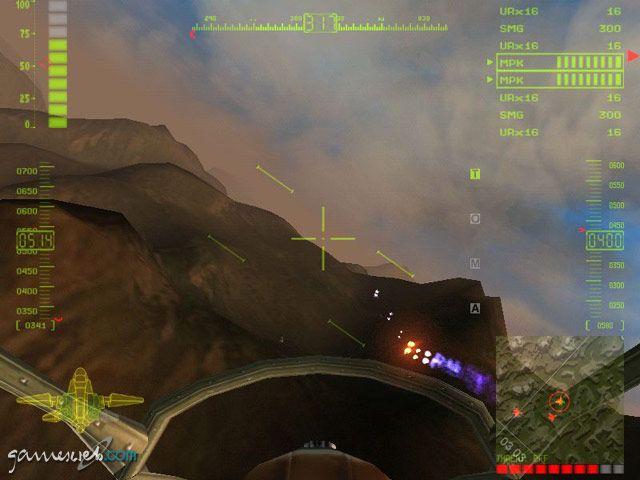 Echelon - Screenshots - Bild 16